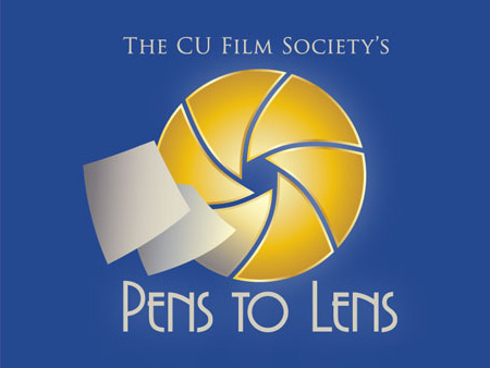 Pens to Lens Screenwriting Competition (Art: ThirdSide)