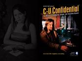 C-U Confidential no.1 wallpaper