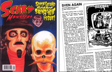 Scary Monsters magazine (Dennis Druktenis Publishing & Mail Order, Inc.)